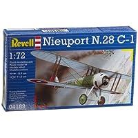 1:72 Avion Revell Nieuport 28