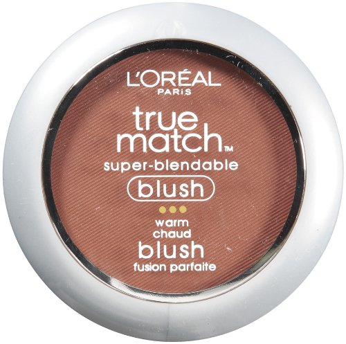 L'Oréal Paris Blush True Match Super-Blendable, Blushing peine, 0,21 once