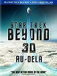 Star Trek Beyond [3D Blu-ray + Blu-ra...