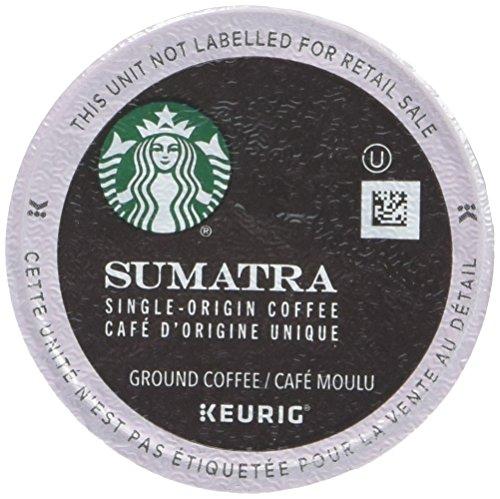 keurig sumatra k cups - 6