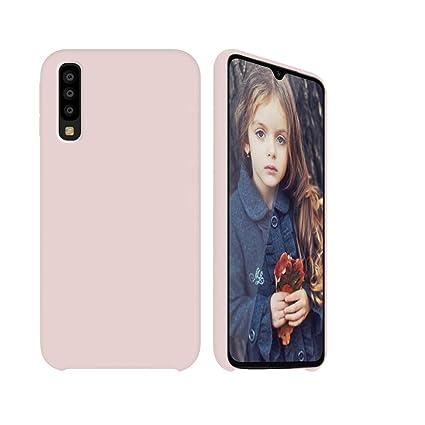 Amazon.com: GKK - Carcasa de silicona para Samsung Galaxy ...