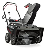 Briggs & Stratton 1022ER Single Stage Snowthrower Snow Thrower, 208cc