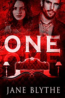 One (Count to Ten Book 1) by [Blythe, Jane]