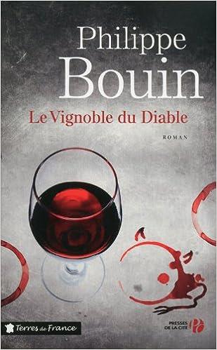 Le Vignoble du Diable - Bouin Philippe