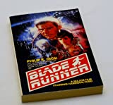 DO ANDROIDS DREAM OF ELECTRIC SHEEP? Filmed as 'Blade Runner')