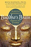Buddha's Brain: The Practical Neuroscience of Happiness, Love, and Wisdom by Rick Hanson Picture
