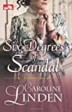 HR: Six Degrees of Scandal (Indonesian Edition) by  Caroline Linden in stock, buy online here