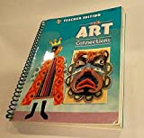 img - for Sra Art Connections Level 6 (sra teacher's edition) book / textbook / text book