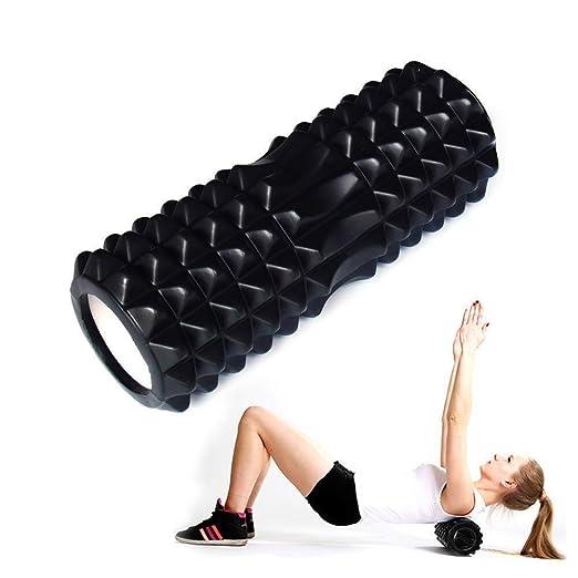 Foam Roller Rodillo de Espuma para Yoga, Columna de Espuma ...