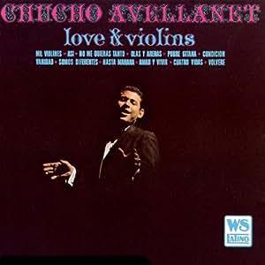 Love & Violins