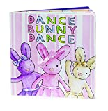 Jellycat Board Books, Dance Bunny Dance