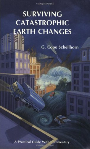 Surviving Catastrophic Earth Changes