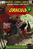 Tomb of Dracula, Marv Wolfman, Steve Englehart, David Kraft, 0785135766