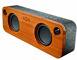 House of Marley Get Together Portable Bluetooth Speaker