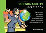 Sustainability Pocketbook, Patricia Hind, 1906610525