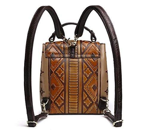 obliqua multipli tracolla usanoacquistolavoroscuola borsa signore della di trasversale Baoretro Le a borsa casualeborsa JTKl1cF3