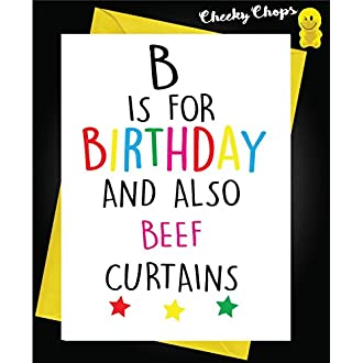 Gay Lesbian Partner LGBT you/'re still a c*nt L20 Funny Birthday Card
