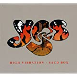 YES : HIGH VIBRATION - SACD BOX【完全生産限定盤】