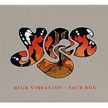 High Vibration (Hybrid-SACDs)