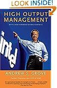 #10: High Output Management