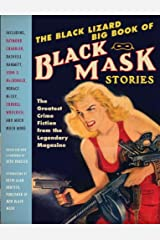 The Black Lizard Big Book of Black Mask Stories (Vintage Crime/Black Lizard) Kindle Edition
