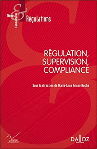 Amazon Fr Regulation Supervision Compliance Nouveaute