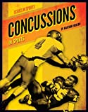 Concussions in Sports, Maryann Hudson, 162403120X
