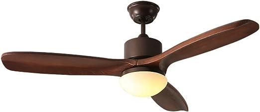 Lámparas de araña Ventilador de Techo lámpara de Techo Ventilador ...