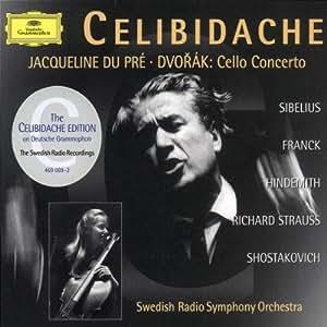 Cello Cto/Sym In D Min/Mathis