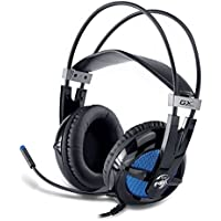 Genius HS-G650 A47 Junceus Gaming Head Set, Black