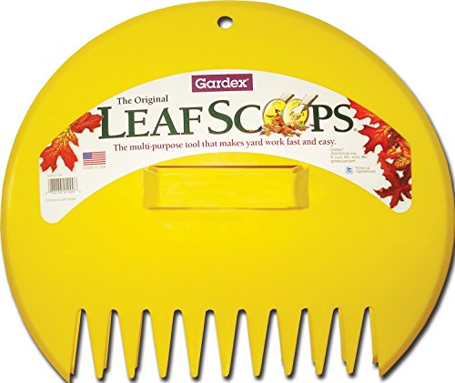 Gardex 4801412 Poly Leaf Scoops product image