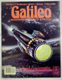 img - for Galileo Magazine Of Science & Fiction, July 1979 (Vol. 2, No. 1 [Whole Number 13]) book / textbook / text book