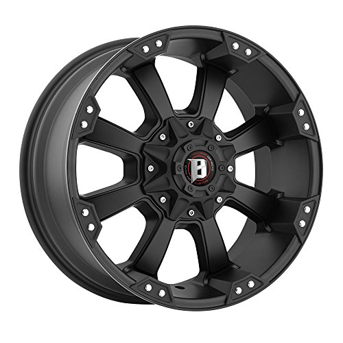 18x9 845 morax bolt pattern 6x135mm