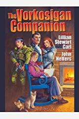 The Vorkosigan Companion (The Vorkosigan Universe Book 1) Kindle Edition