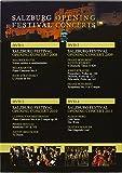 Salzburg Festival - Opening Concerts