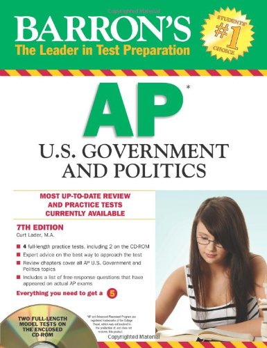 AP US Government Practice Tests