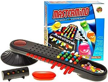 BSD Juego de Lógica - Juego Familiar - Mastermind - Code ...
