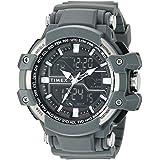 Timex Men's TW5M23100 DGTL 47mm Bold Combo...