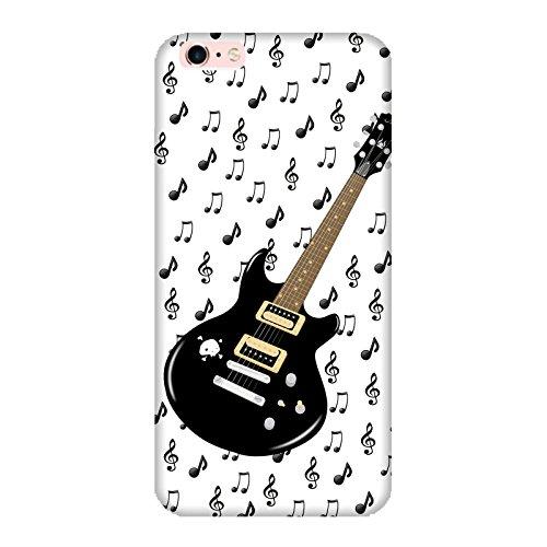 Coque Iphone 6 Plus-6s Plus - Guitare Electrique