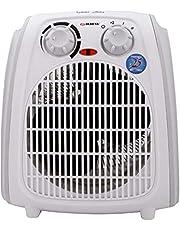Elekta 2000 Watts Fan Heater, White EFH-2400