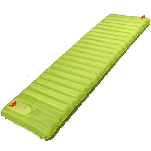 FGHUH Cama Hinchable Inflable de Aire Cama colchón de Tienda ...