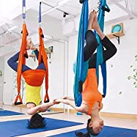 Firstwish Yoga Swing Ultraligero Aerial Yoga antigravedad ...