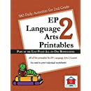 EP Language Arts 2 Printables