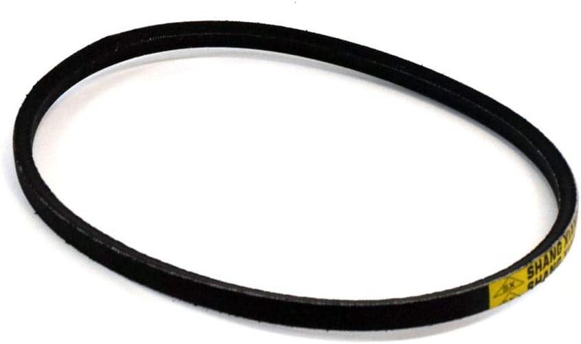 Ge WH07X27361 Washer Drive Belt Genuine Original Equipment Manufacturer (OEM) Part