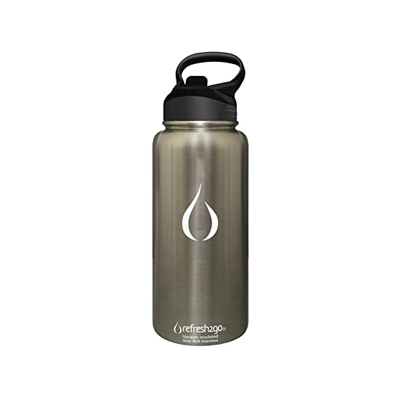 The 8 best insulated water bottle with filter