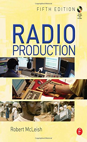 Radio Production, Fifth Edition