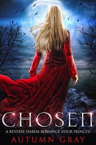 Chosen (Four Princes Book 1) (English Edition)