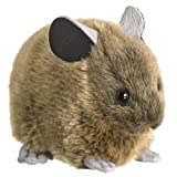 "Wildlife Artists Pika Plush Toy 7"" L"