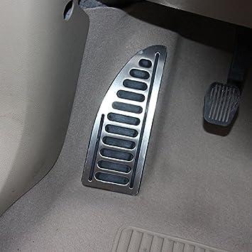 repose pied voiture