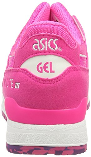 Asics Unisex De Gel 2020 lyte knockout Zapatillas Pink Rosa Iii Deporte Knockout 4BYq4Uwrx